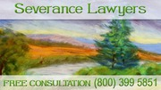 Oklahoma Severance Lawyers | OK Severance Attorneys